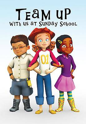 Westmount Presbyterian Church Sunday School